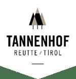 Logo Hotel Tannenhof