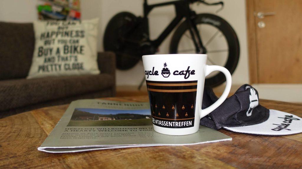 Cyclecafe – wir sind das neue Partnerhotel und freuen uns riesig zu der Familie der Cyclecafes zu gehören.